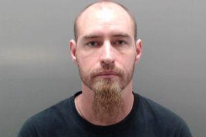 Man arrested for assaulting