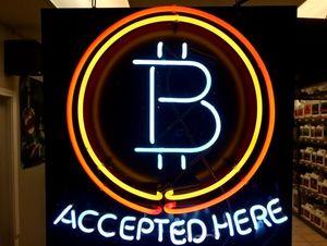 Bitcoin's Three Biggest