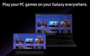 PlayGalaxy Link now available