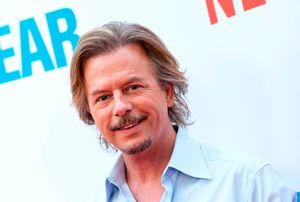 David Spade is the latest to
