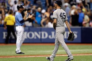Doubt creeps into Yankees