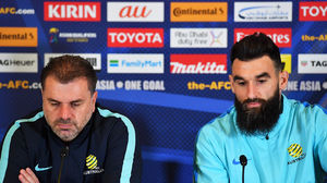 Mile Jedinak in doubt for
