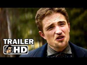 Damsel Trailer Starring Robert