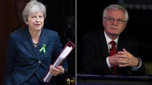 Brexit: David Davis calls for