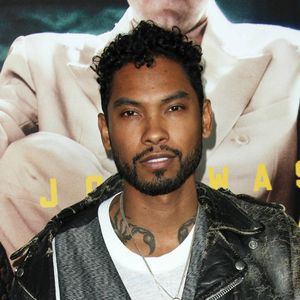 Miguel brushes off sexual