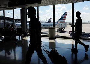 American Airlines buys $200