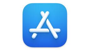 Apple cuts App Store