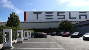 Tesla Workers Allegedly Faced