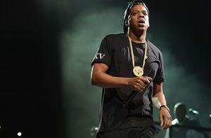 Watch Jay Z's Headlining