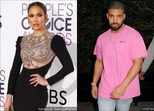 Jennifer Lopez on Drake and
