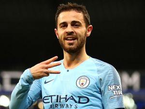 Silva upbeat about Man City