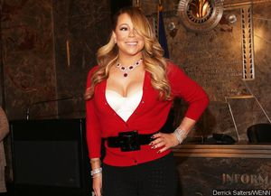 Mariah Carey Receives Legal