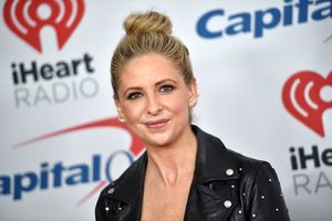 Sarah Michelle Gellar to Star