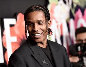 A$AP Rocky still buys $11