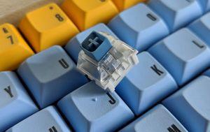 Custom Keyboard Spotlight: