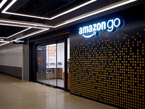 Amazon Go mulls putting