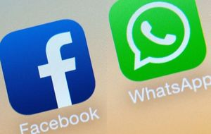 WhatsApp co-founder Brian