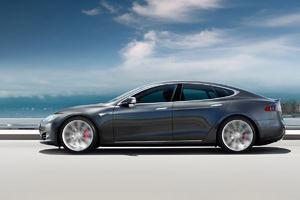 Video showcases Tesla's