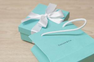Tiffany & Co. Adding Chief