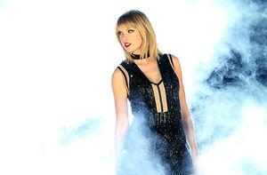 Taylor Swift Surprises