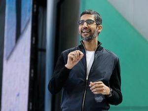 Google reveals 48 employees