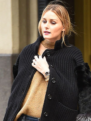 This Is How Olivia Palermo