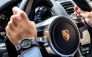 Black Watch Italian Carbon