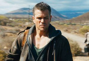 'Jason Bourne' in 3D is making