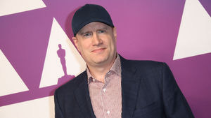 Kevin Feige Explains Why