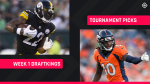 DraftKings Picks Week 1: NFL