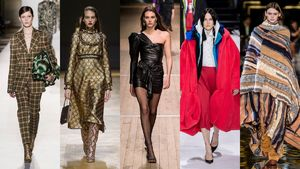 8 Breakout Trends From Paris