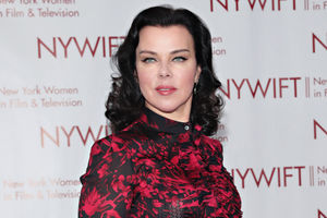 Debi Mazar's holidays include
