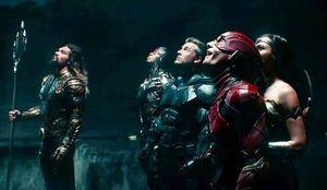 'Justice League' Sequel Is