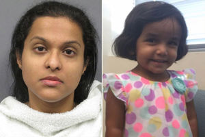 Mother Of Adopted Girl Found