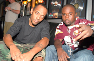 Mobb Deep Is Reportedly Being