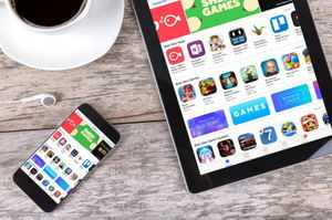 Apps featured by the Apple App