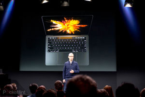 Apple Mac event: All the