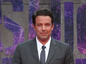 Ben Affleck Dishes on Being a