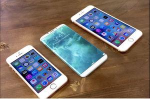 Rumor: Apple's iPhone wireless