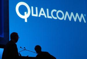 Qualcomm takes a $773 million