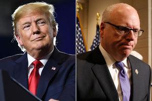 Trump slams 'slovenly' Crowley