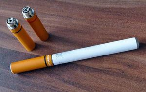 FDA warns some e-cigarette