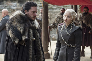 'Game Of Thrones' Is Back: HBO