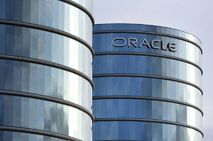 Changes at Oracle, IBM, and