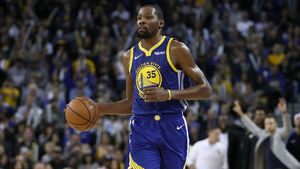 Warriors score NBA record 51
