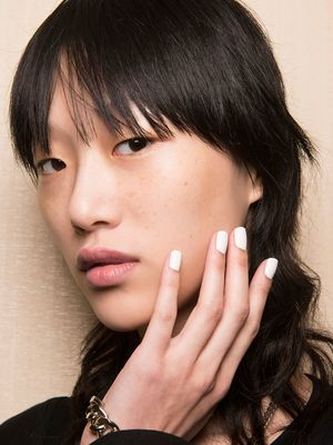 The Nail Color You Should Wear