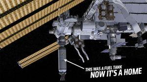 NASA Wants To Make Space