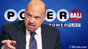 Mad Money's Jim Cramer Advises