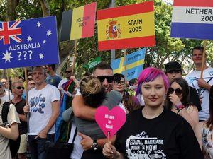 How Australia's slow march