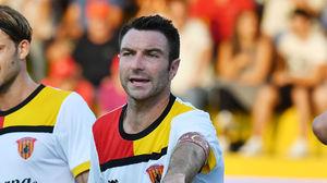 Benevento blame captain